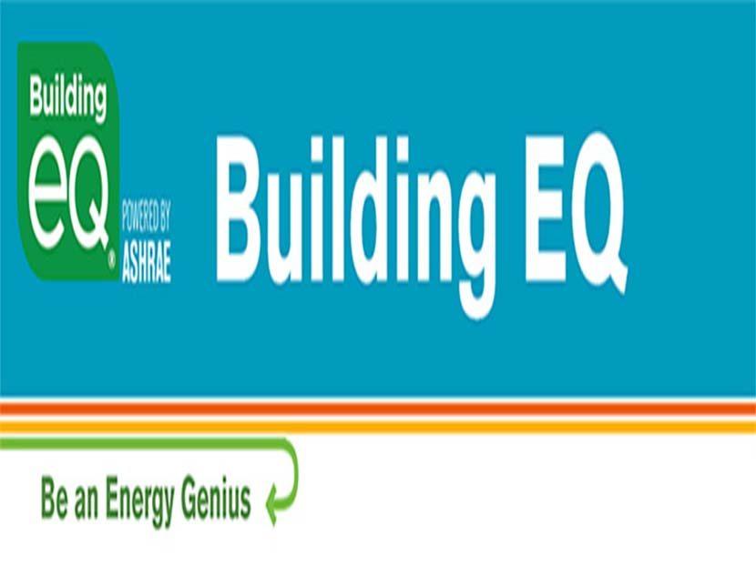 ASHRAE Launches New Building Energy Quotient Portal