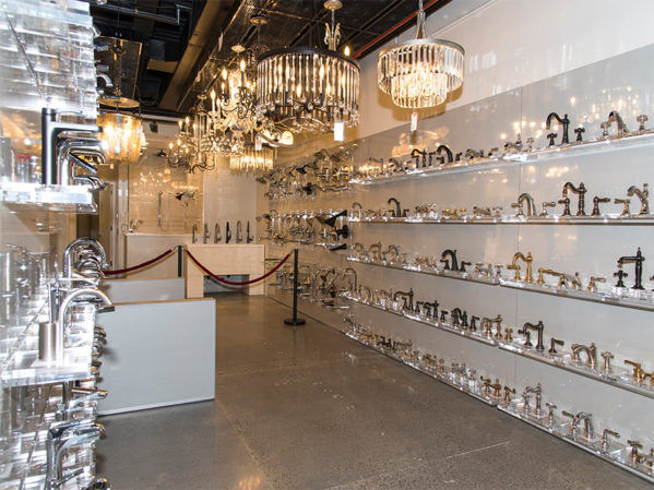 Ferguson Opens Brooklyn Showroom
