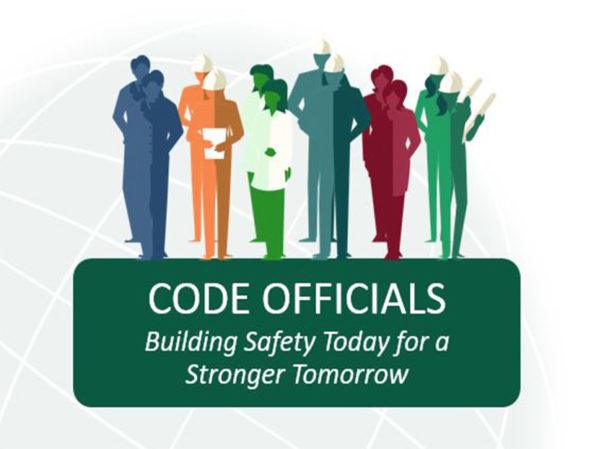 ICC Unveils New Resources to Promote Code Officials