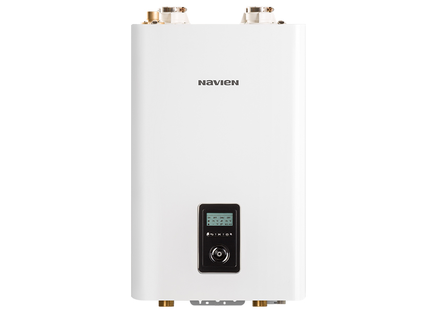 Navien-Will-Introduce-Fire-Tube-Boiler-Series-at-AHR