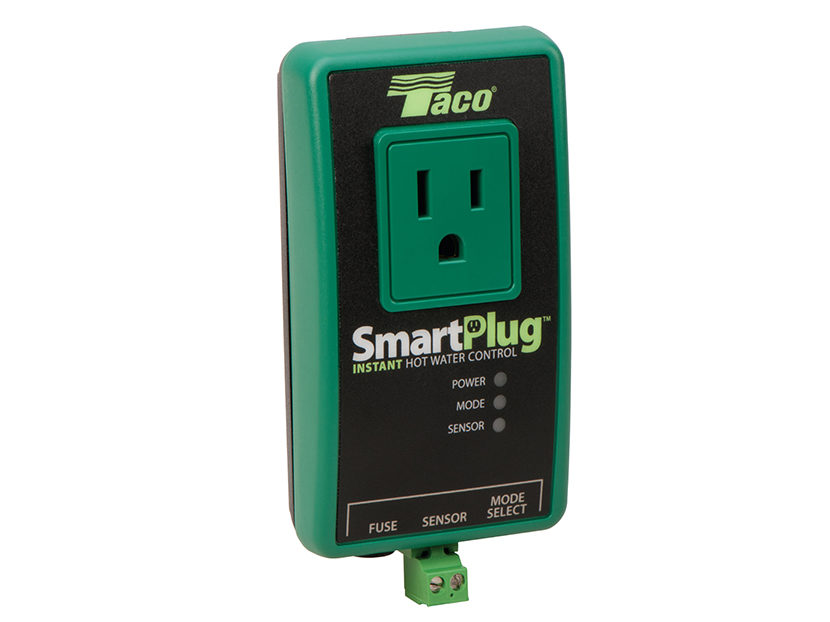 Taco's SmartPlug Selected IBS Finalist in Best Home Technology Category