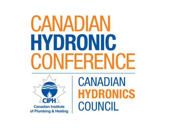Canadian Hydronics Conference Announces Date Change