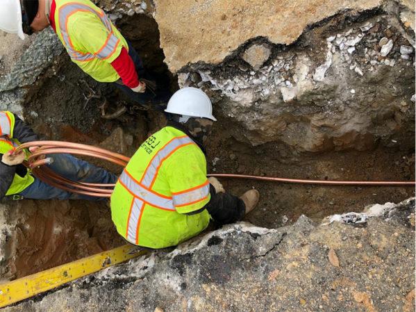 D.C. Utility Announces Campaign to Replace Lead Service Lines