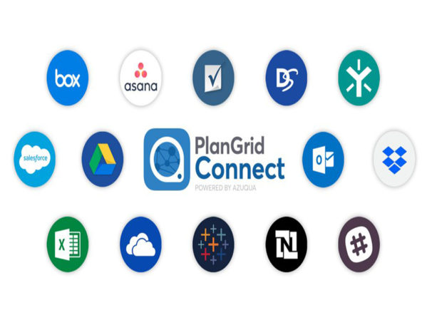 PlanGrid Announces Powerful New Integration Capabilities and Expanded Partner Ecosystem