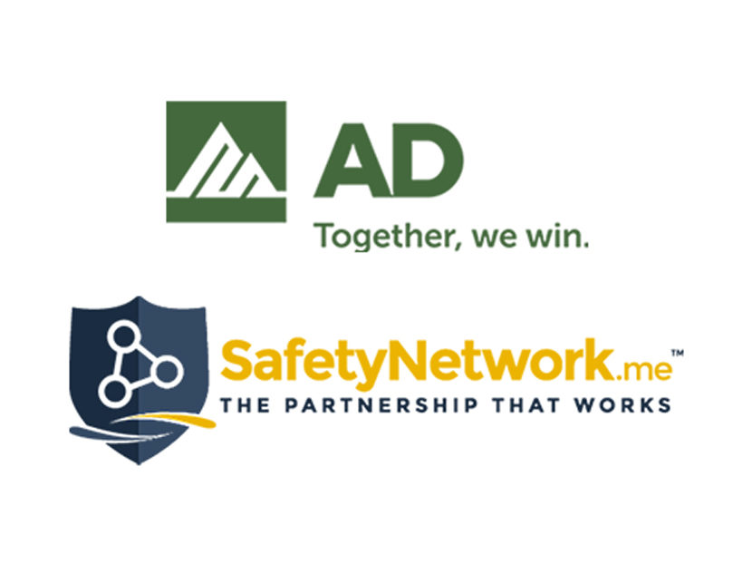 AD and SafetyNetwork Announce Intent to Merge, Create New U.S. Safety Division