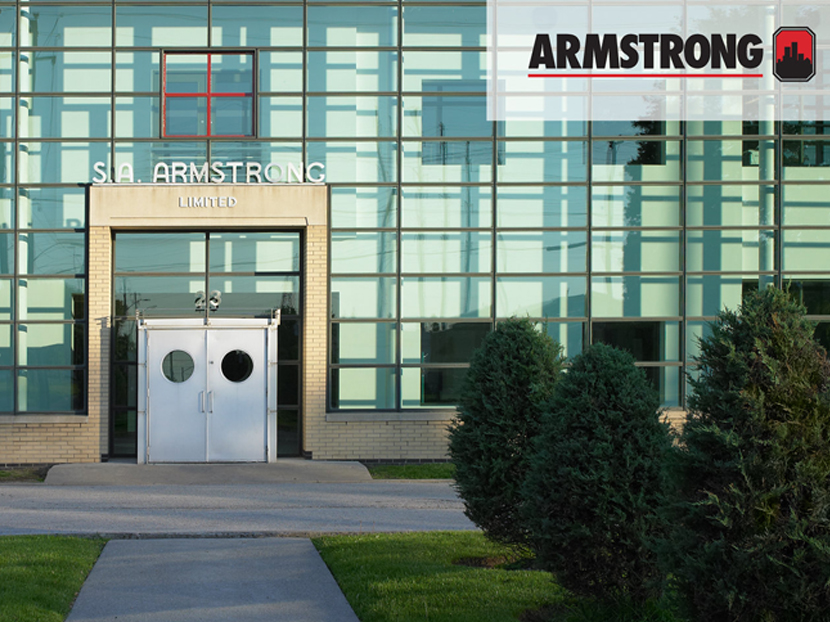 "HVR Magazine Names Armstrong Pump Manager ""Product of the Year"""