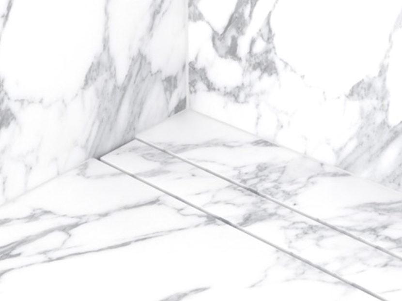 Easy Drain Modulo Stone Flex Shower Drain 2