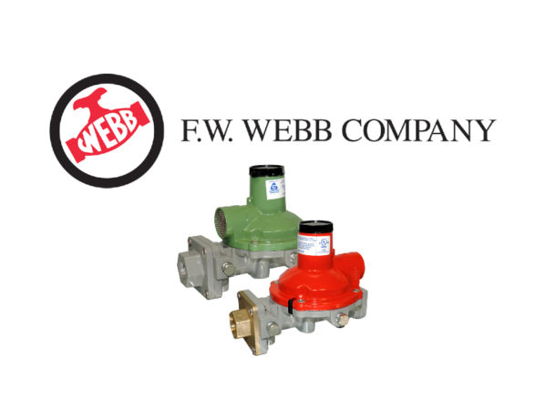 F.W. Webb Company Becomes Exclusive Distributor of Cavagna LPG Tank Valves and Regulators in the Northeast 2