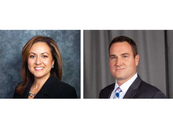 IAPMO Promotes Gaby Davis and Tom Palkon 2