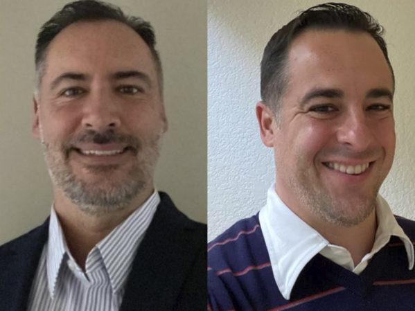 Jones Stephens Welcomes New Regional Sales Managers Brian Lee and Derrick Allen 2