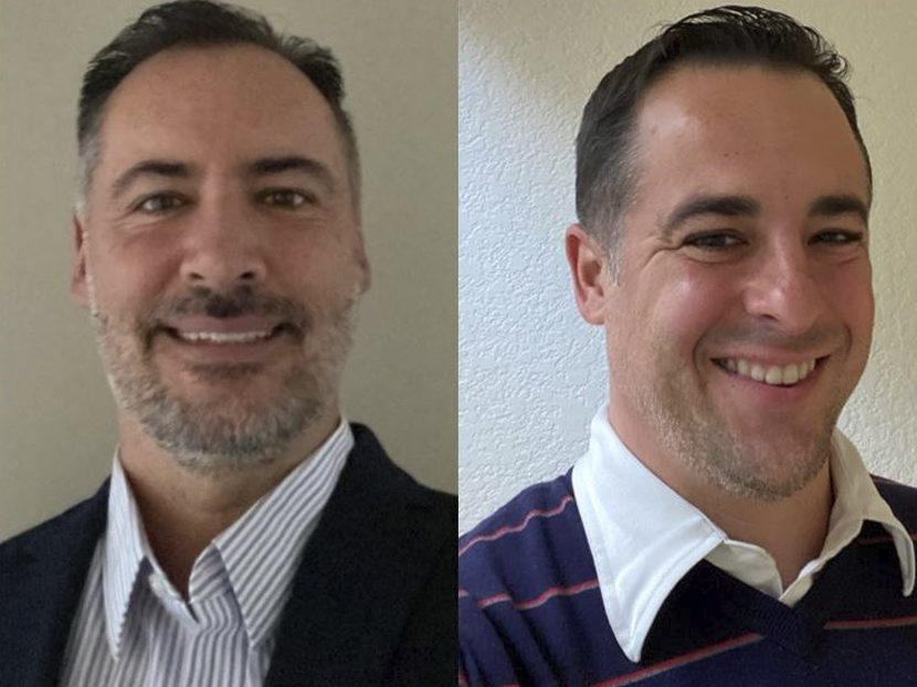 Jones Stephens Welcomes New Regional Sales Managers Brian Lee and Derrick Allen 2