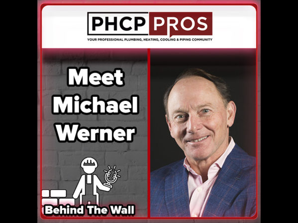 PHCPPros Behind the Wall: Meet Michael Werner, CEO and Founder of HomeX