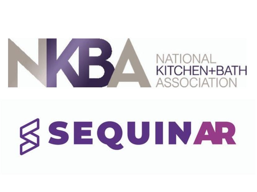 NKBA Enters Strategic Partnership with Sequin AR