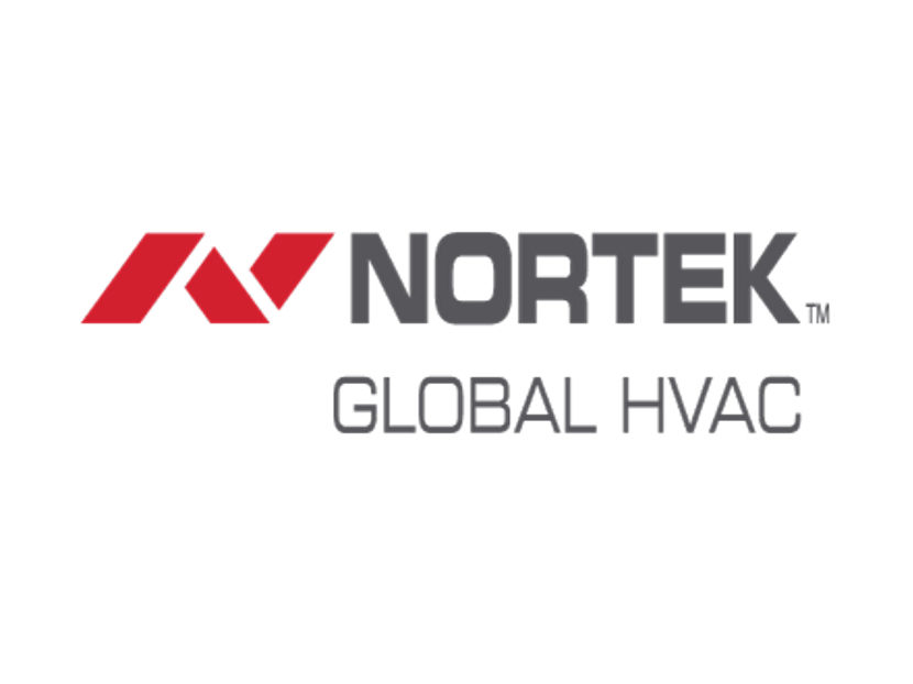 Nortek Global HVAC Announces Price Increase 2