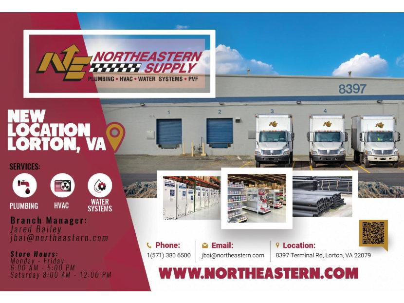 Northeastern Supply Opens New Branch 2
