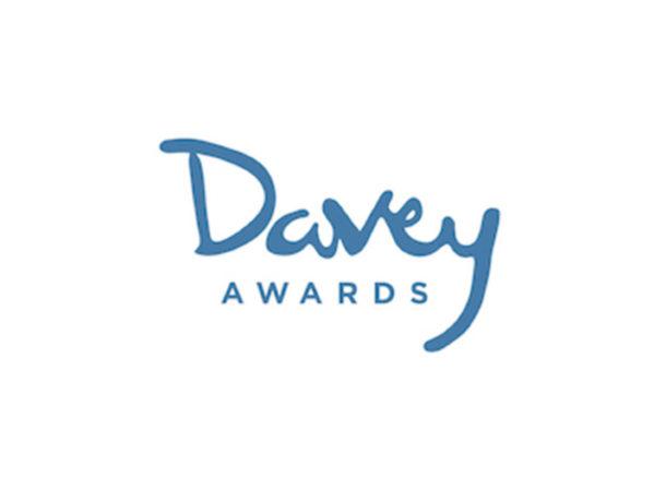 Sonnhalter Wins Multiple Silver Davey Awards