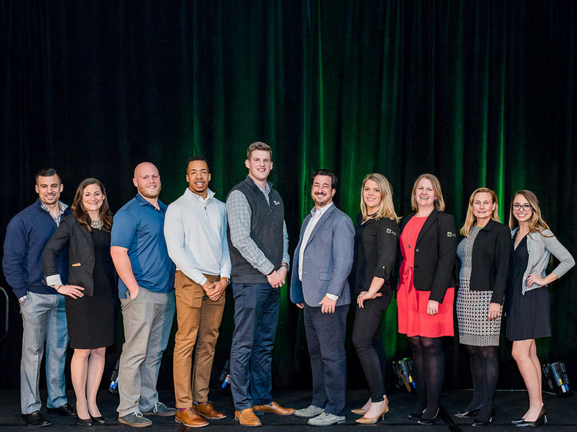 AD Hosts Second Annual ecommerce summit