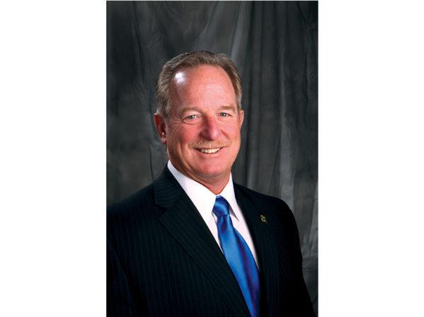 Dan Daniels Assumes Duties as Chairman of IWSH Foundation