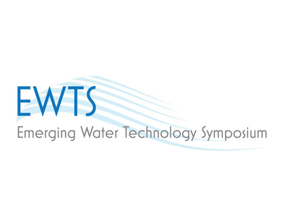 Dr. Peter Williams to Deliver Keynote Address at Sixth Emerging Water Technology Symposium