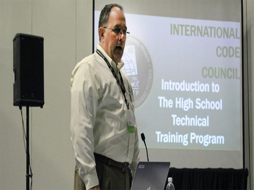 Jim Ellwood Joins ICC as Career Development Coordinator
