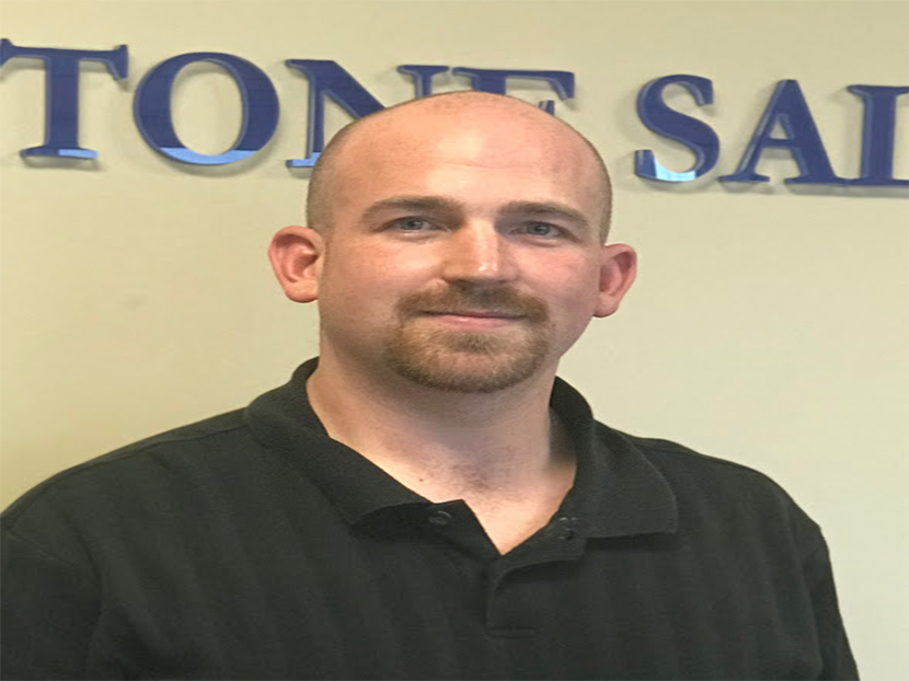 Keystone Names Paul Thieberger New Territory Sales Manager, Virginia and North Carolina