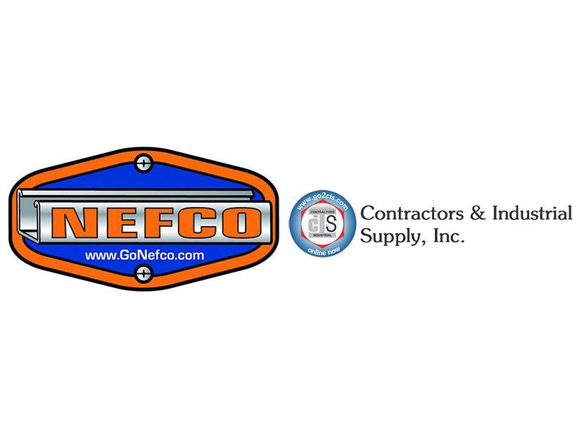 NEFCO Acquires Contractors & Industrial Supply