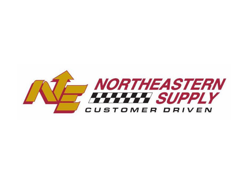 Northeastern Supply Celebrates 25 Years of NASCAR Xfinity Sponsorship