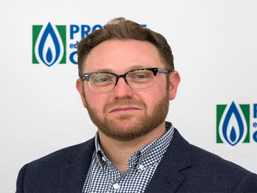 PERC Promotes Jesse Marcus to Director of Residential and Commercial Business Development
