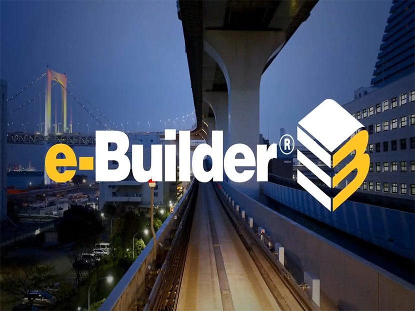 Trimble Acquires e-Builder to Expand its Construction Management Solutions