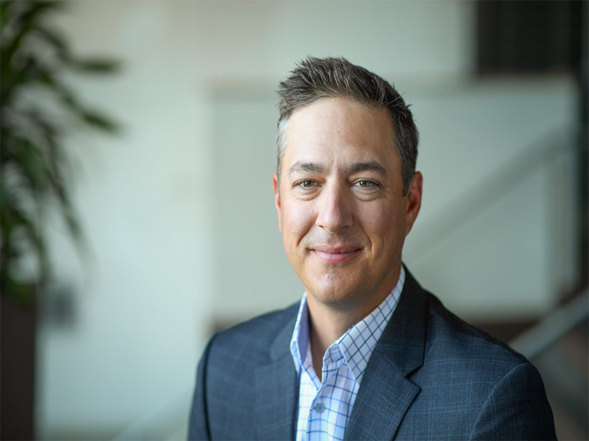 Zurn Appoints Scott McDowell Vice President, Sales and Marketing