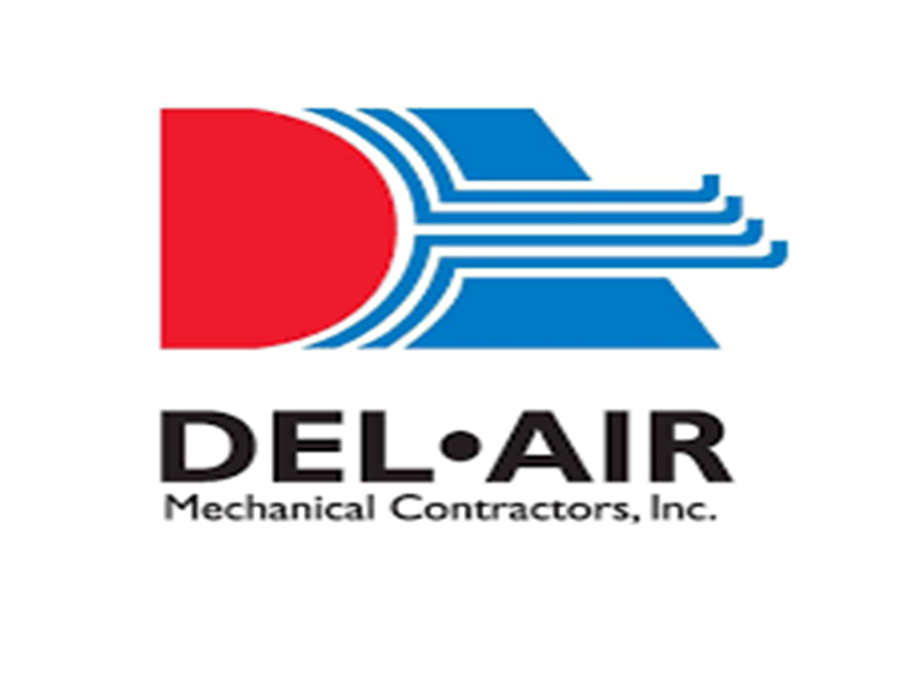 Del-Air Mechanical Recognized as ACCA 2019 Commercial Contractor of the Year