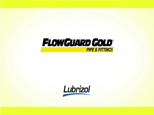 FlowGuard Gold Offers Piping Insights, Chance to Win $15,000 at Builders' Show
