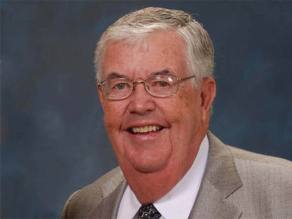 MCAA Mourns the Passing of Past President John E. Ahern