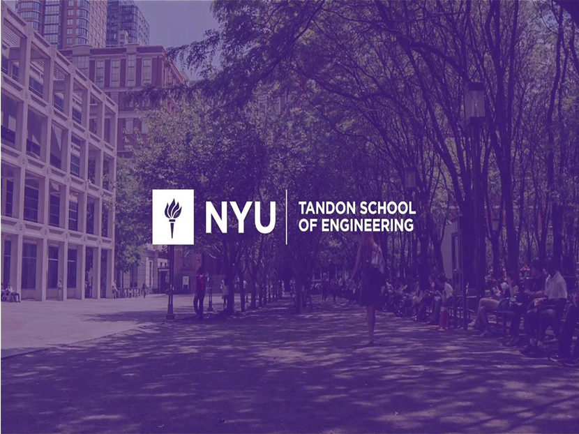 New York University Establishes Construction Innovations Hub