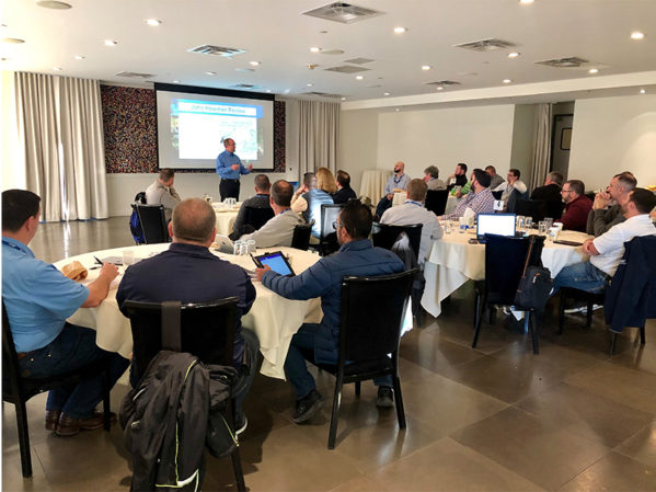 Unified Group's Service Management Forum Highlights Development Strategies