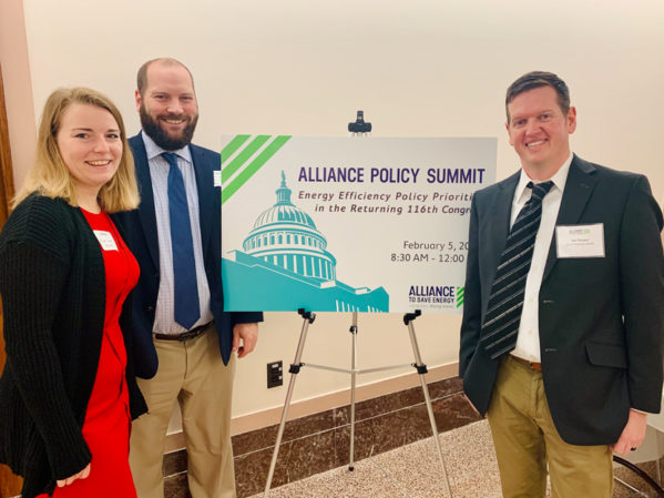 ACCA Participates in Energy Efficiency Policy Priorities Summit