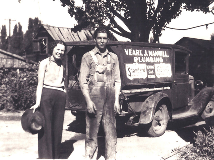 How Old is the Oldest Family-Owned Plumbing Business?