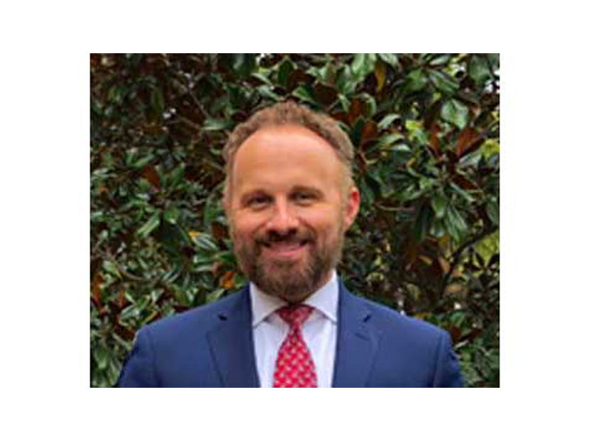 IAPMO Promotes Dain Hansen to Executive Vice President of Government Relations 1