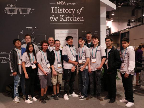 National Kitchen & Bath Association Launches NKBA NextUp Workforce Initiative 1
