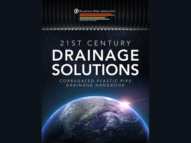 Ppi announces new stormwater drainage handbook