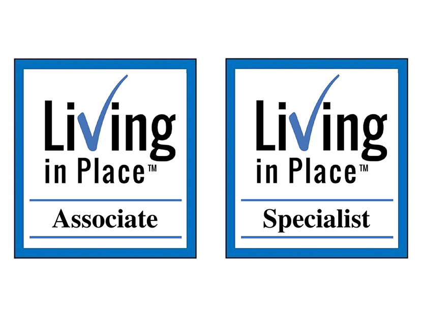 The Living In Place Institute Announces Two New Education Programs and the Preferred Industry Partner Program 1