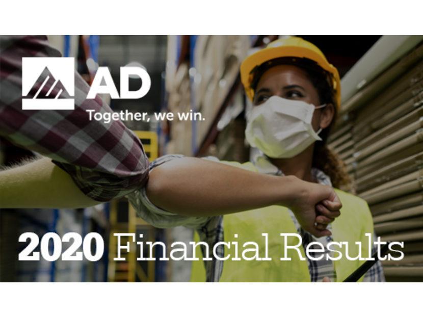 AD Announces Member Distribution Increase Despite Pandemic