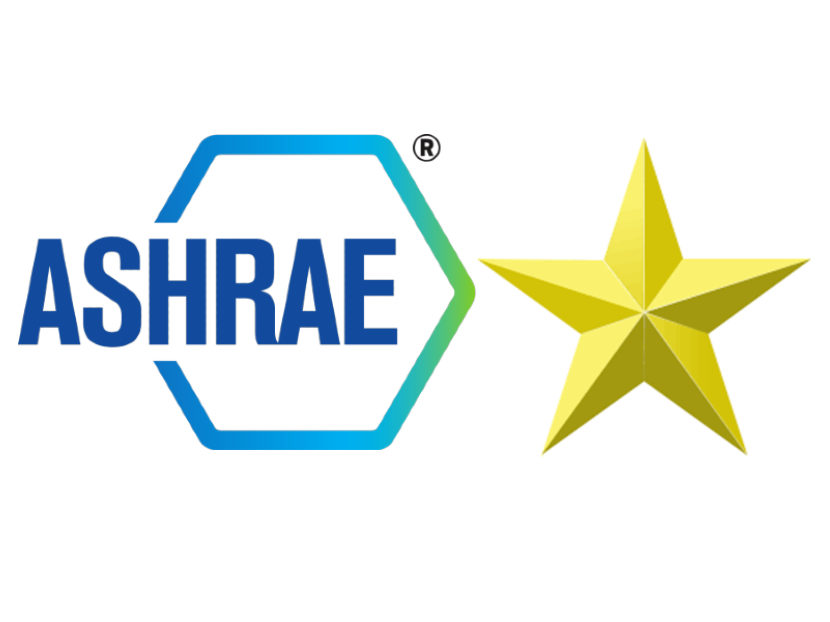 ASHRAE Recognizes Members for Outstanding Industry Accomplishments