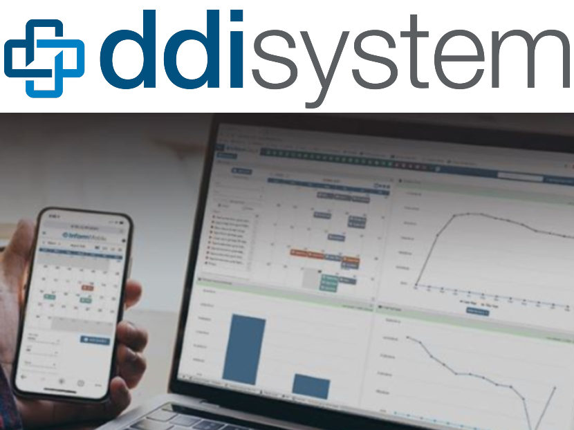 DDI System Releases Inform ERP Version 22