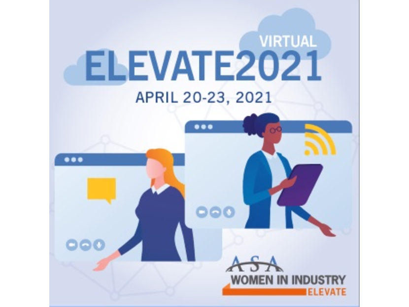 Elevate 2021 Virtual Conference Registration Open 2