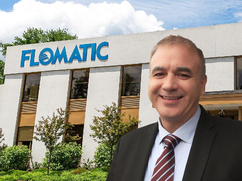 Flomatic Corp. Appoints Nick Farrara President 2