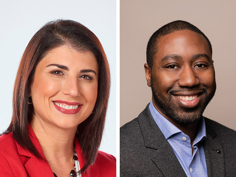 Fortune Brands Global Plumbing Group Adds Two Senior Vice Presidents to Leadership Team 2