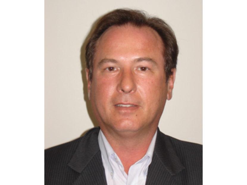 Ian Robertson Joins RLS as Director of Sales