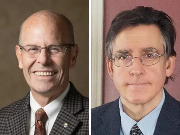 Jay Egg and Keith Schue Win 2020 Constellation Prize for Policy Impact