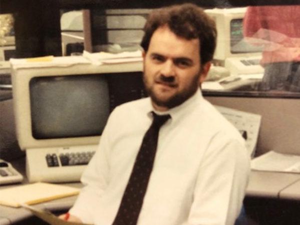 Joe Pro: Celebrating 38 Years at Penn Machine
